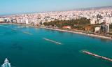 Small limassol beach cyprus holiday places