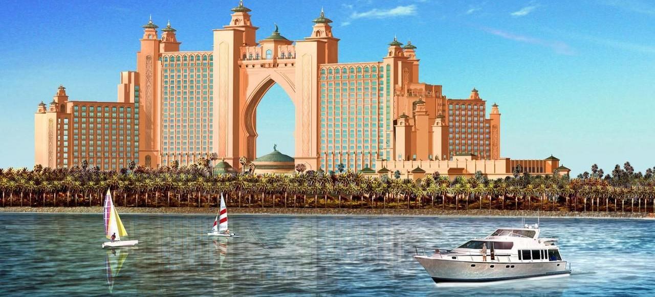 Big emiraty