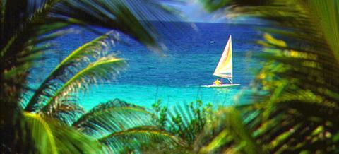 остров Кайо Коко