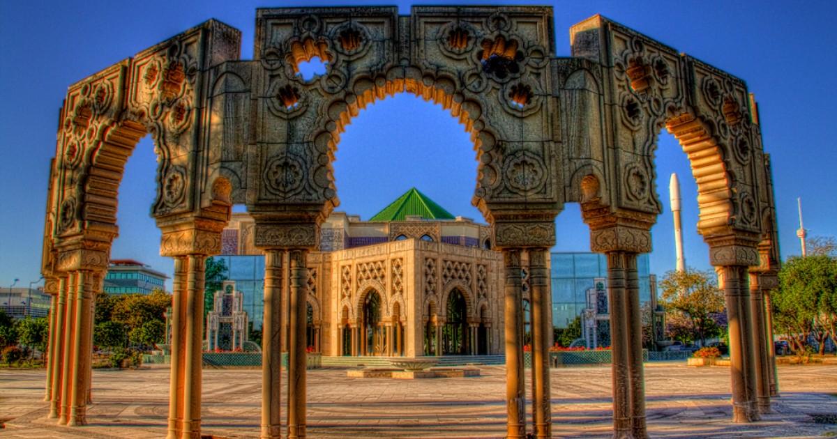 Big marokko 2