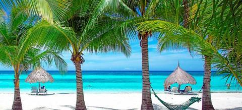 остров Себу